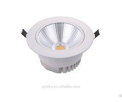 Led Cob Down Light 12w