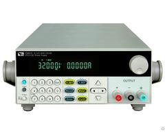 Itech It6860a Dual Range Dc Power Supply