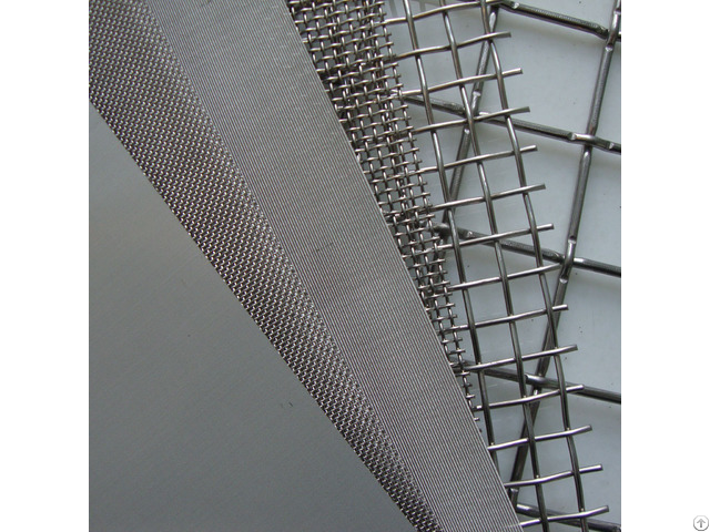 Directly Manufacture Stainless Steel Filter Mesh