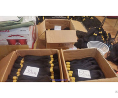 Packing By Carton Box To You Quickly Order Super Double Vietnamese Straight Hair Now