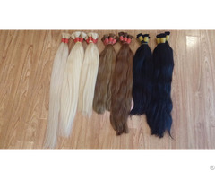 "Vietnamese Color Straight Hair Very Thick Full Cuticle 8"" 32"" In Stock"