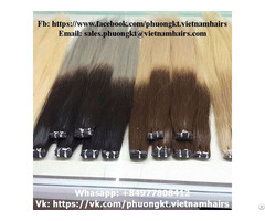 "High Quality Ombre Tape Hair Extensions 8"" 22"""