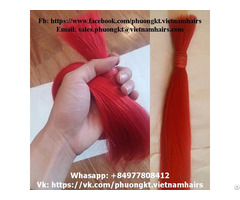 All Colors Like Your Request Contact Now To Feel Best Quality From Vietnamese Hairs