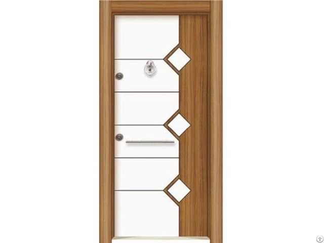 Baska Steel Door