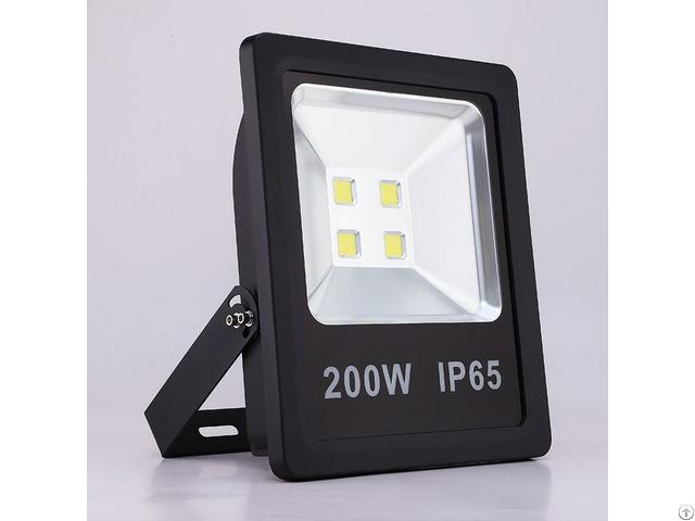 Zenlea High Quality 200w Led Flood Light
