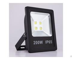 Zenlea High Quality 200w Led Flood Light