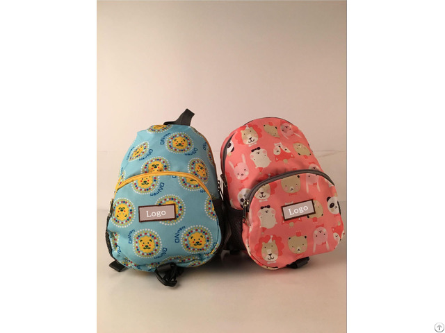 New Desinger School Bag Backpack For Kids