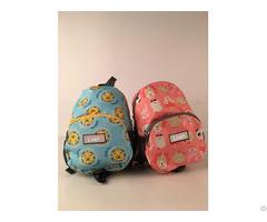 New Desinger School Bag Backpack For Kids