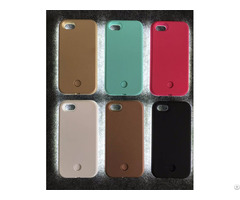 Led Selfie Light Up Case For Iphone 6