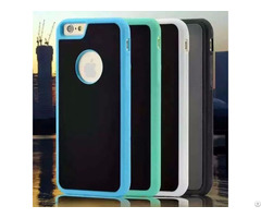 Hot Products Anti Gravity Phone Case Sticky Cover For Iphone 6 Plus