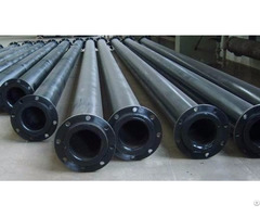 Bi Metal Clad Flanged Pipes