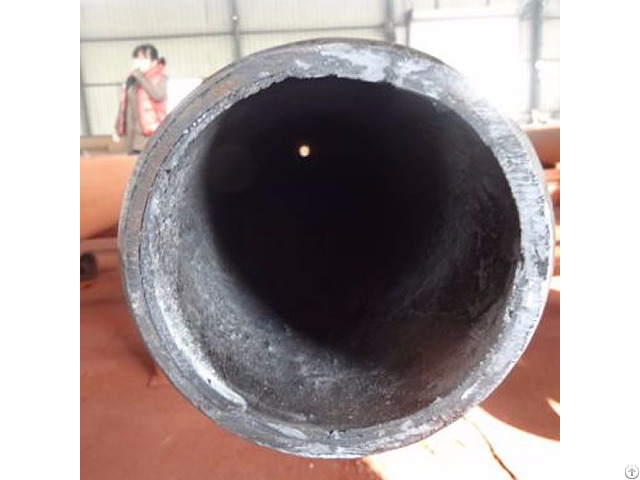 Ceramic Lined Pipes Composite Steel Pipe
