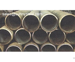 Rare Earth Alloy Wear Resisting Casting Flanged Pipe