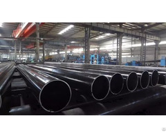 Astm A178 Welded Pipe