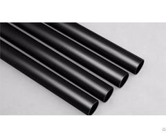 Black Phosphating Tube