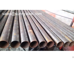 Carbon Steel Welded Pipes