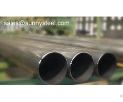 Longitudinally Submerged Arc Welded Steel Pipes