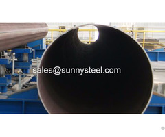 Uing And Oing Forming Pipes