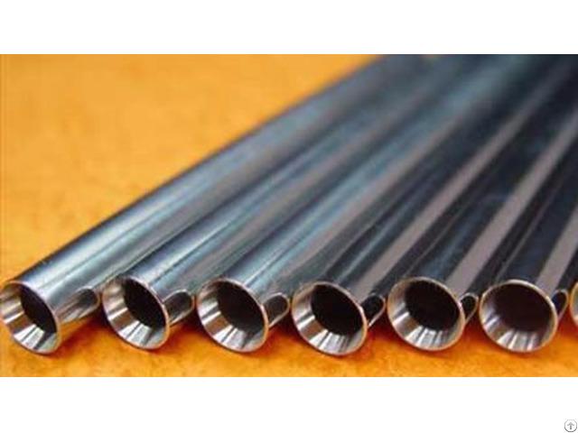 Asme Sa210 Seamless Steel Tube