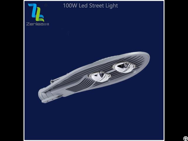 Zenlea High Quality 100w Led Street Light