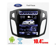 Ford Focus Wince Car Dvd Player Gps Radio Stereo Video Camera Swc