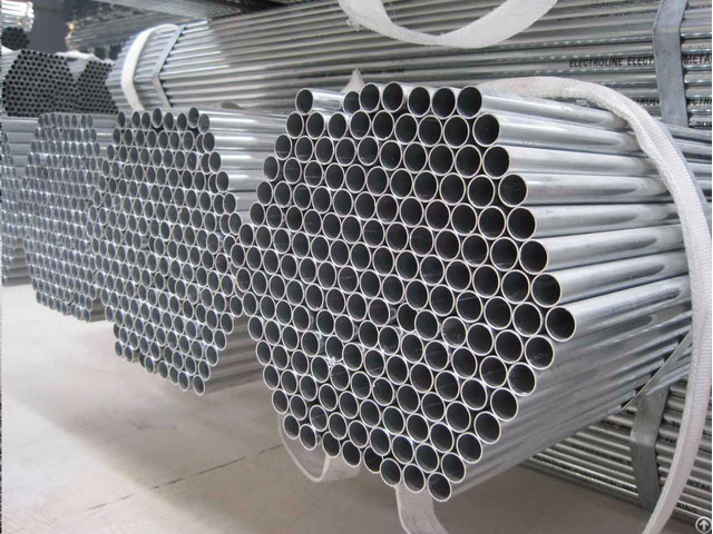 Galvanized Steel Pipe 4 Inch In China Dongpengboda