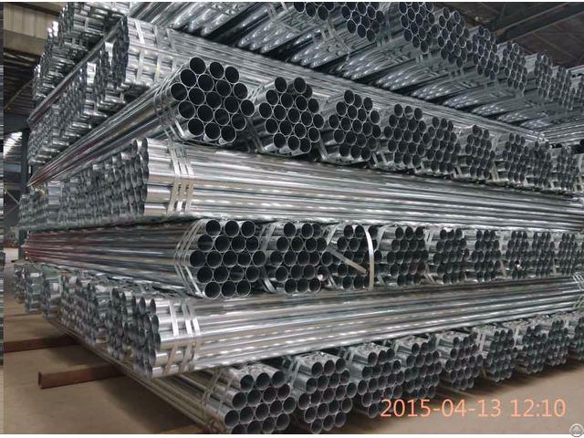 Thin Wall Steel Tubing Sizes In China Dongpengboda