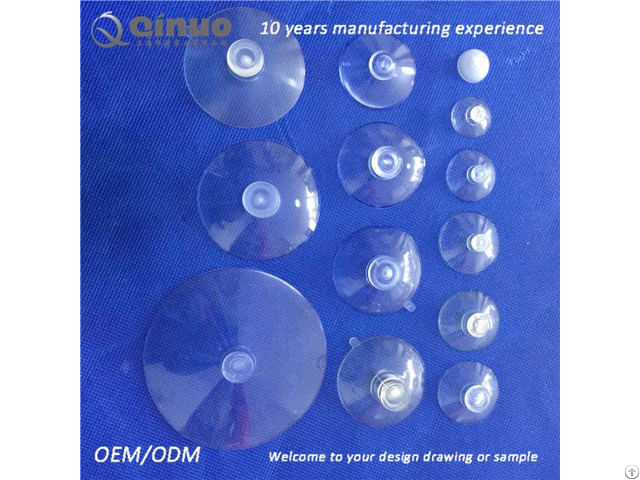 Pvc Suction Cups