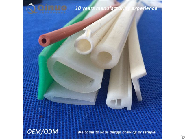 Hot Sale Heat Resistant Silicone Tube Fda Rubber Hose Pipe