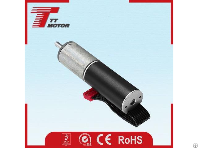 Micro 16mm 12v Brushless Dc Motor