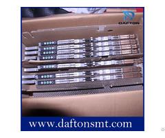 Panasonic 8mm Feeder Kxfw1ks5a00 For Cm402 Cm602 Machine