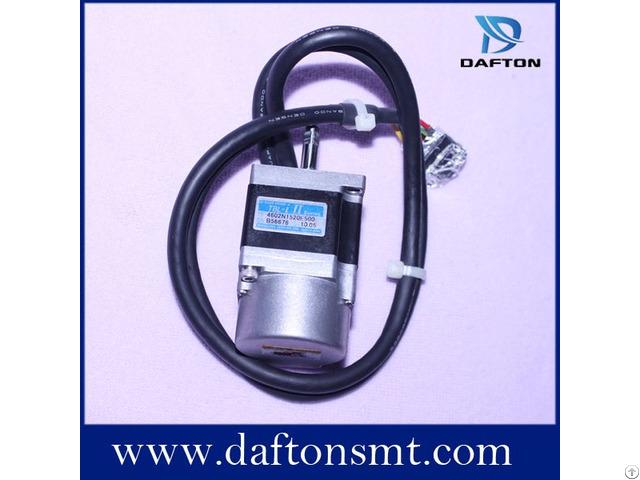 Panasonic 50w Servo Motor Kxf0e1lxa00 Ts4602e500 For Cm402 Machine