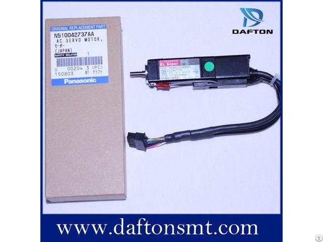 Panasonic Ac Servo Motor N510042737aa P50b02001bxs7c