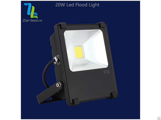 Zenlea High Quality Waterproof 20w Led Flood Light