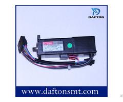Smt Panasonic Dc Servo Motor N510042740aa P50ba2002bxs3c For Dt401 Cm402 Theta Axis