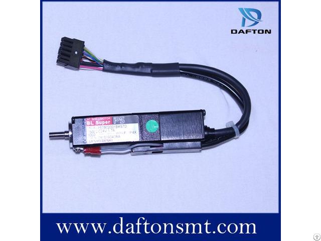 Smt Panasonic Ac Servo Motor N510043454aa P50b02001bxs7d For Npm Z Axis