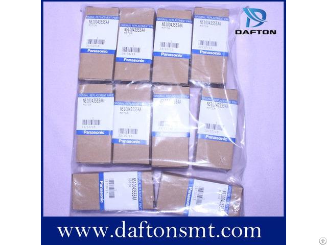 Panasonic Cm402 Feeder Ac And Dc Motor N510043555aa N510006107aa 1 7w