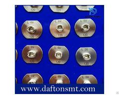 Panasonic Cm402 Nozzle 120 Kxfx0384a00