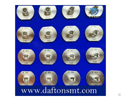 Panasonic Nozzle 140 Kxfx0386a00 For Cm402 Machine
