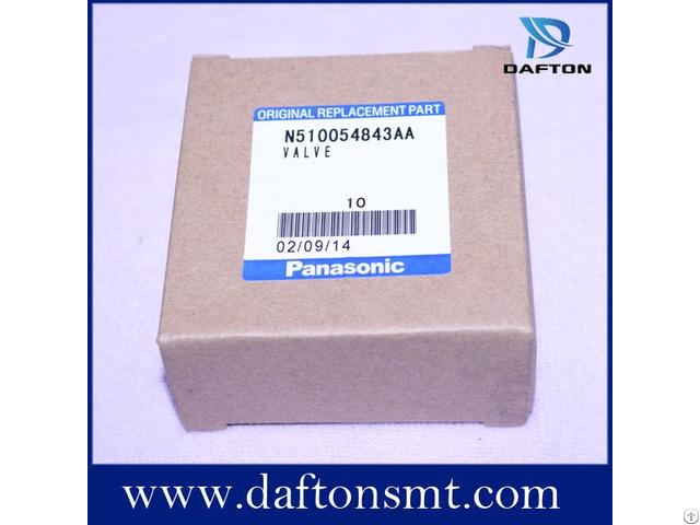 Smt Panasonic Valve N510054843aa Kxf0dx8na00 Vq111u 5mo X479 For Cm402 Cm602 Npm Head Vacuum