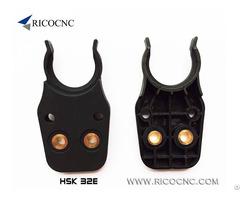 Hsk 32e Toolforks For Hsk32e Tool Changer Holders Clamping