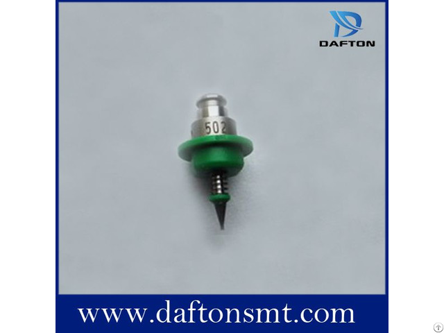Smt Juki 502 Nozzle 40001340 For Pick And Place Machine