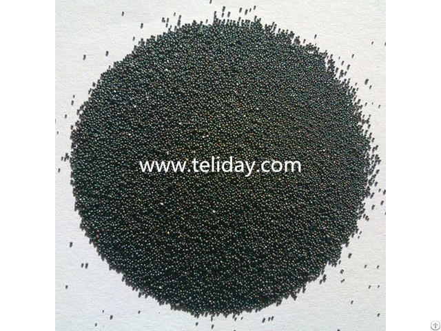 Steel Shot For Sandblasting