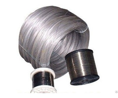 Stainless Steel Rope And Wire