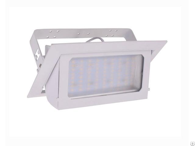 Zenlea Angle Adjustable 40w Ed Projection Light