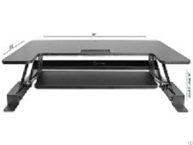 Height Adjustable Desk Vm Ld02