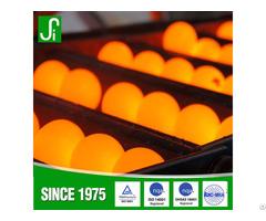 Steel Ball Manufacturers High Chrome Grinding Media