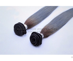Ombre Weft Hair