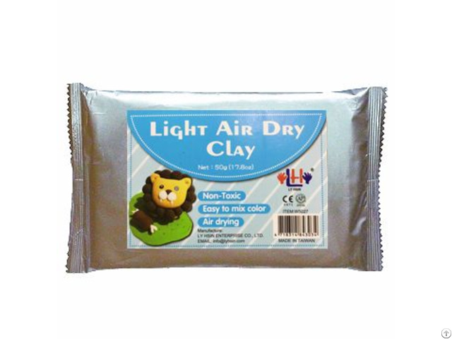 Superlight Weight Clay