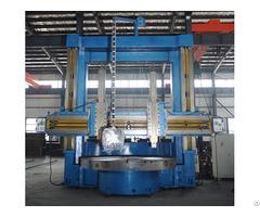 Quality Cnc Vertical Turning Lathe Machine